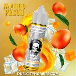NicSalts Mango Fresh
