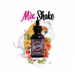 The Mixologist Mix Shake