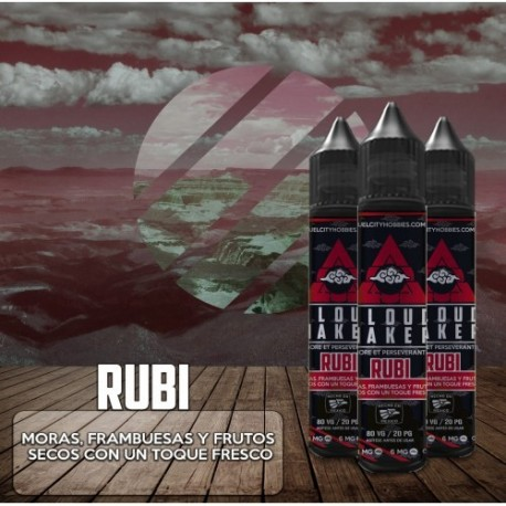 Rubi Cloud Maker
