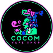 Cocom Vape Shop