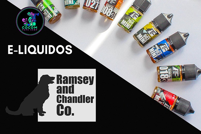 Ramsey and Chandler Co. Tabacos